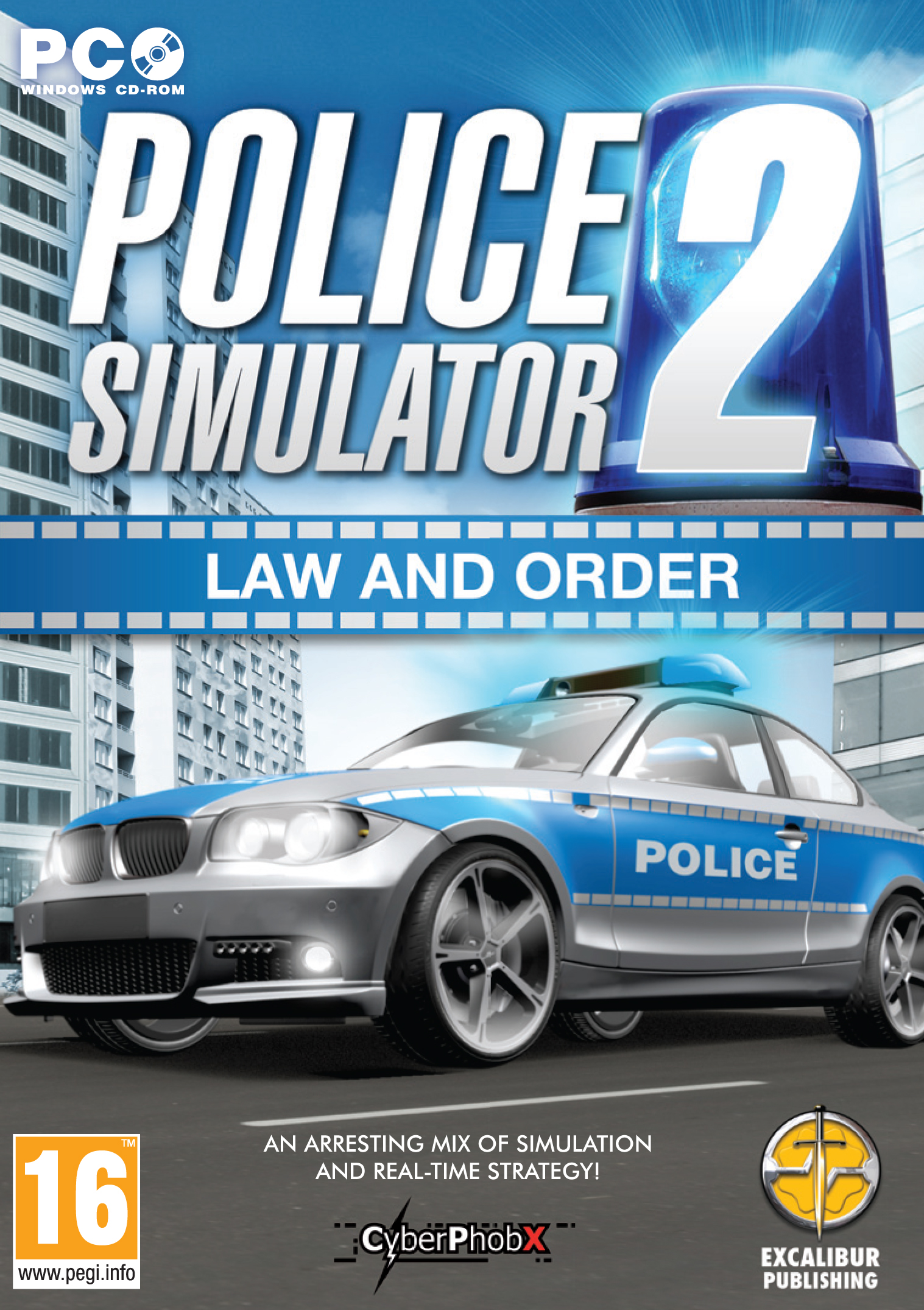 Police Simulator 2 Law and Order