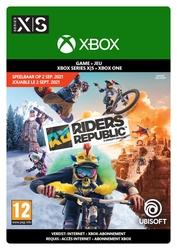 Riders Republic Standard Edition (Pre-order) -  Xbox Series X/S / Xbox One  - Digitale Game