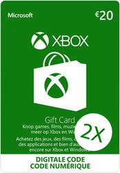 4600 Xbox FIFA 19 Fut punten
