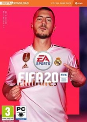 FIFA 20 PC Game Standard Edition