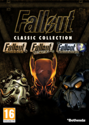 Fallout: Classic Collection PC Game