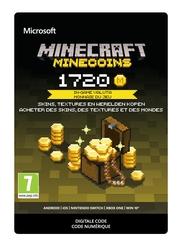 1720 Minecraft Minecoins Xbox / PC