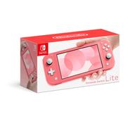 Nintendo Switch Lite Console - Koraal