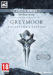 The Elder Scrolls Online: Greymoor - Collector's Edition Upgrade - PC Game
