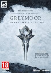 The Elder Scrolls Online: Greymoor - Collector's Edition - PC Game