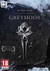 The Elder Scrolls Online: Greymoor - Standard Edition - PC Game