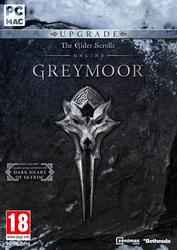 The Elder Scrolls Online: Greymoor - Standard Edition Upgrade - PC Game
