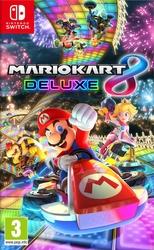 Mario Kart 8 DeLuxe - Nintendo Switch - (Fysieke Game)