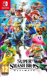 Super Smash Bros. Ultimate - Nintendo Switch - (Fysieke Game)