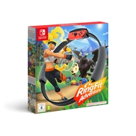 Ring Fit Adventure - Nintendo Switch (Fysieke Game)