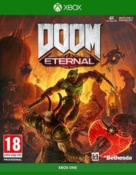 Doom Eternal  - Xbox One (Fysieke Game)