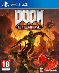 Doom Eternal - PS4 (Fysieke Game)