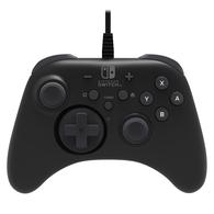 Nintendo Switch Hori Bedrade Controller - Zwart
