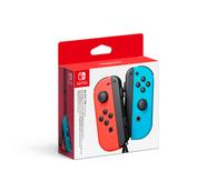 Nintendo Switch Joy-Con Draadloze Controller Set - Rood + Blauw - GamesDirect®