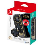 Nintendo Switch Hori D-PAD Controller Links Zelda - Zwart - GamesDirect®