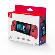 Nintendo Switch Hori SPLIT PAD Controller Pro - Rood - GamesDirect®