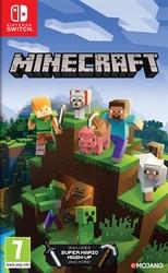 Minecraft - Nintendo Switch (Fysiek)