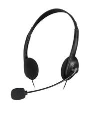 PC Speedlink Accordo Stereo Gaming Headset - Zwart
