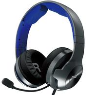 PS4/PS5 Hori Pro Gaming Headset - Zwart