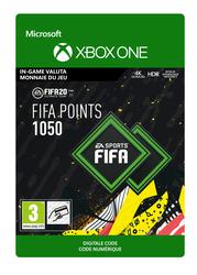 1050 Xbox FIFA 20 Points