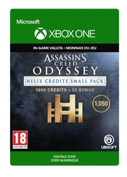 1050 Xbox Assassin's Creed Odyssey Helix Credits Small Pack