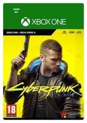 Cyberpunk 2077 - Xbox Series X/S / Xbox One (Digitale Game)