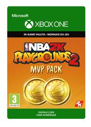 7.500 Xbox VC NBA 2K Playgrounds MVP Pack
