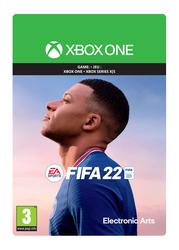 FIFA 22: Standard Edition - Xbox One / Xbox Series X/S - Digitale Game
