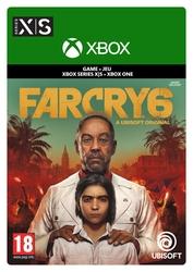 Far Cry 6 Standard Edition - Xbox Series X/S / Xbox One - Digitale Game