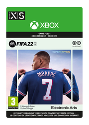 FIFA 22: Ultimate Edition Xbox Series X/S / Xbox One