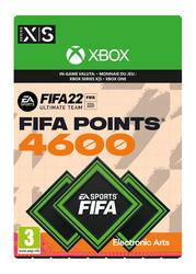4600 Xbox FIFA 22 Points Xbox Series X/S / Xbox One