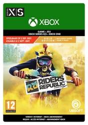 Riders Republic Gold Edition (Pre-order) -  Xbox Series X/S / Xbox One