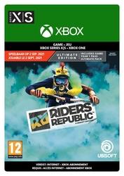 Riders Republic  Ultimate Edition Edition (Pre-order) -  Xbox Series X/S / Xbox One - Digitale Game