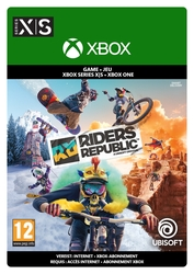 Riders Republic Standard Edition - Xbox Series X/S / Xbox One