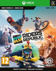 Riders Republic Standard Edition - Xbox One (Fysieke Game)