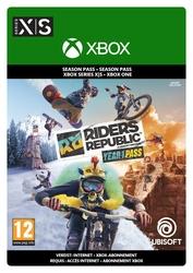 Riders Republic Year 1 Season Pass - Xbox Series X/S / Xbox One