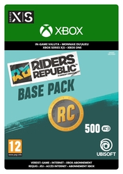 500 Credits Riders Republic Coins Base Pack