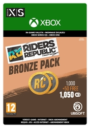 1050 Credits Riders Republic Coins Bronze Pack