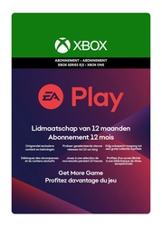 Xbox EA Play 12 maanden